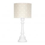 Lampa Lovely Dots Beige Lamps&Co