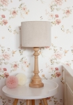 Lampa Velvet cream Lamps&Co