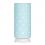 Lampka nocna Dots mint Lamps&Co