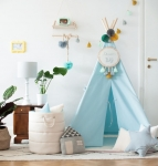 Namiot TIPI Classic mint Lamps&Co