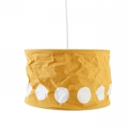 Abażur do lampy Yellow Kids Concept