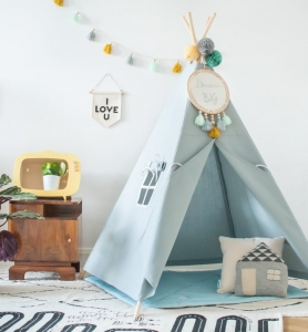 Namiot TIPI Classic grey Lamps&Co