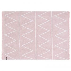 Dywan Hippy Soft Pink Lorena Canals