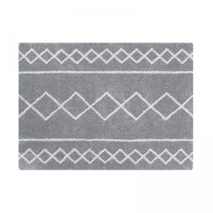 Dywan Oasis Grey - Natural Lorena Canals